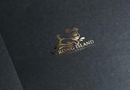 Strong Island Bulldogs Logo - Entry #18