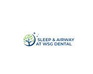 Sleep and Airway at WSG Dental Logo - Entry #272