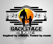 Music non-profit for Kids Logo - Entry #88