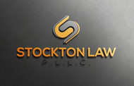 Stockton Law, P.L.L.C. Logo - Entry #67
