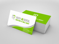 South 40 Dental Logo - Entry #64