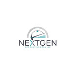 NextGen Accounting & Tax LLC Logo - Entry #126
