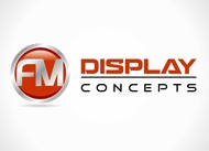 FM Display Concepts Logo - Entry #81