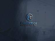 Frederick Enterprises, Inc. Logo - Entry #161