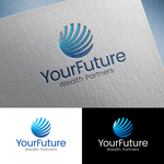 YourFuture Wealth Partners Logo - Entry #352