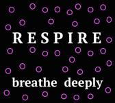 Respire Logo - Entry #47