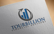Tourbillion Financial Advisors Logo - Entry #142