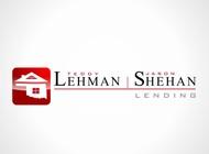 Lehman | Shehan Lending Logo - Entry #124