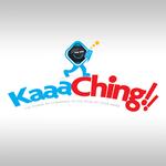 KaaaChing! Logo - Entry #271