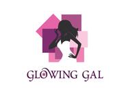 Glowing Gal Logo - Entry #46