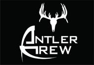 Antler Crew Logo - Entry #111