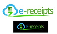 ez e-receipts Logo - Entry #99