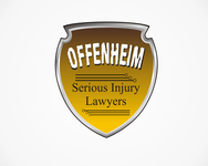 Law Firm Logo, Offenheim           Serious Injury Lawyers - Entry #2