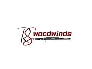 Woodwind repair business logo: R S Woodwinds, llc - Entry #46