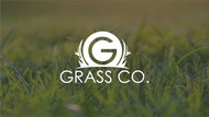Grass Co. Logo - Entry #206