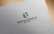 Medlin Wealth Group Logo - Entry #126