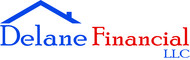 Delane Financial LLC Logo - Entry #14