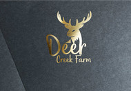 Deer Creek Farm Logo - Entry #169