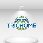 Trichome Logo - Entry #176