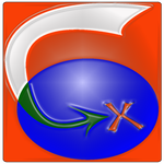 Android/iOS GPS/Photo tagging App Icon Logo - Entry #15