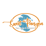 Sweet Pangea Logo - Entry #93