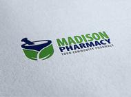 Madison Pharmacy Logo - Entry #124
