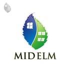 Mid Elm  Logo - Entry #13