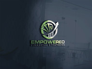 Empowered Financial Strategies Logo - Entry #404