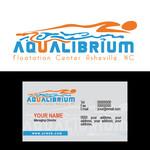 Aqualibrium Logo - Entry #11