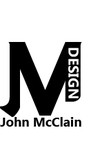 John McClain Design Logo - Entry #163