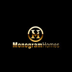 Monogram Homes Logo - Entry #48