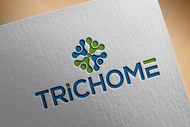 Trichome Logo - Entry #104