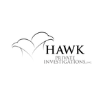 Hawk Private Investigations, Inc. Logo - Entry #60