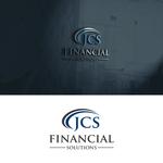 jcs financial solutions Logo - Entry #218