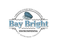 Bay Bright Environmental Logo - Entry #121