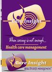 CareInsight Logo - Entry #95