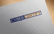Cyber Certify Logo - Entry #85