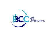 Blue Chip Conditioning Logo - Entry #184