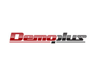 Demo plus Logo - Entry #37