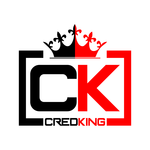 CredKing Logo - Entry #85