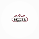 Biller Homes Logo - Entry #157