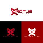 Motus Living Logo - Entry #75