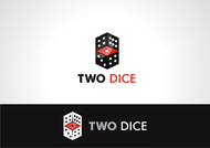Two Dice Logo - Entry #71