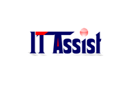 IT Assist Logo - Entry #137