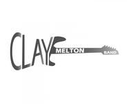 Clay Melton Band Logo - Entry #4