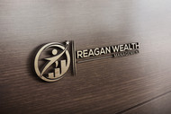 Reagan Wealth Management Logo - Entry #207
