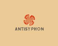 Antisyphon Logo - Entry #222