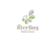 Sterling Handi-Clean Logo - Entry #248