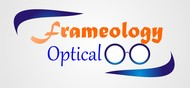 Frameology Optical Logo - Entry #55