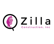 Zilla Construction, Inc Logo - Entry #55